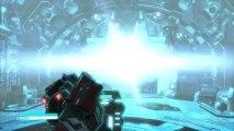 Metroplex Serves Prime - Transformers: Fall of Cybertron