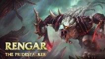 Rengar - League of Legends: Champion Spotlight