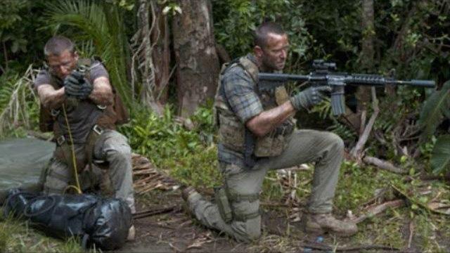 Strike Back Season 4 Episode 6 Shadow Warfare Part 1 Full HD