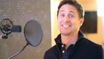 Voice Recording - Persona 4 Arena: Behind the Scenes Video
