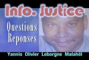 Viol dans le Couple Loi Droit et Conseil aux Victimes Aide du Procureur de la République Yannis MALAHËL Journaliste Juridique