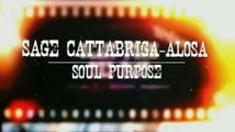 Sage Cattabriga-Alosa: Blast From The Past