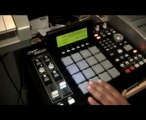 SUPREME THE BEAT MAKER - pt  9 - mpc 2500 - video dailymotion