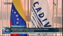 Venezuela: AN estudia modificaciones a Ley Contra Ilícitos Cambiarios