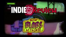 Indie Review - Tales from space : mutant blobs attack (PsVita)