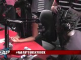 "#CetaitSurSkyrock - Fababy avec Isleym, ""P�re Absent"" dans #PlaneteRap"