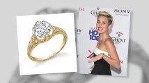 Miley Cyrus Still Holding Onto Engagement Ring from Ex-Fiancé Liam Hemsworth