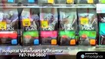 Hospital Veterinario Vistamar | Veterinarios Carolina