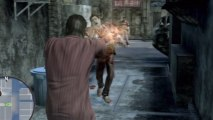 Monkey Boy - Yakuza: Dead Souls Gameplay