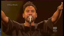 MIGUEL - Live At The iHeartRadio Music Festival In Las Vegas 21/09/2013 (Part 2) 20 Min