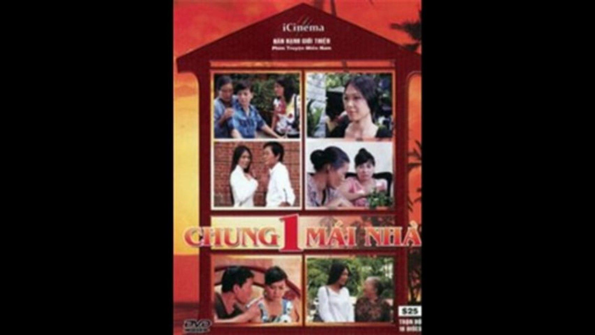 HTV phim Chung Một Mái Nhà 2011