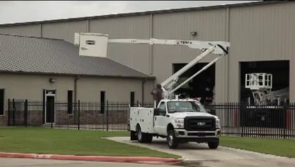 Bucket Truck Resource | Learn About, Share and Discuss Bucket Truck