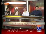 Capital Talk , Hamid Mir , 23 September 2013 , Attack on Peshawar Church , Talk Show , Geo News