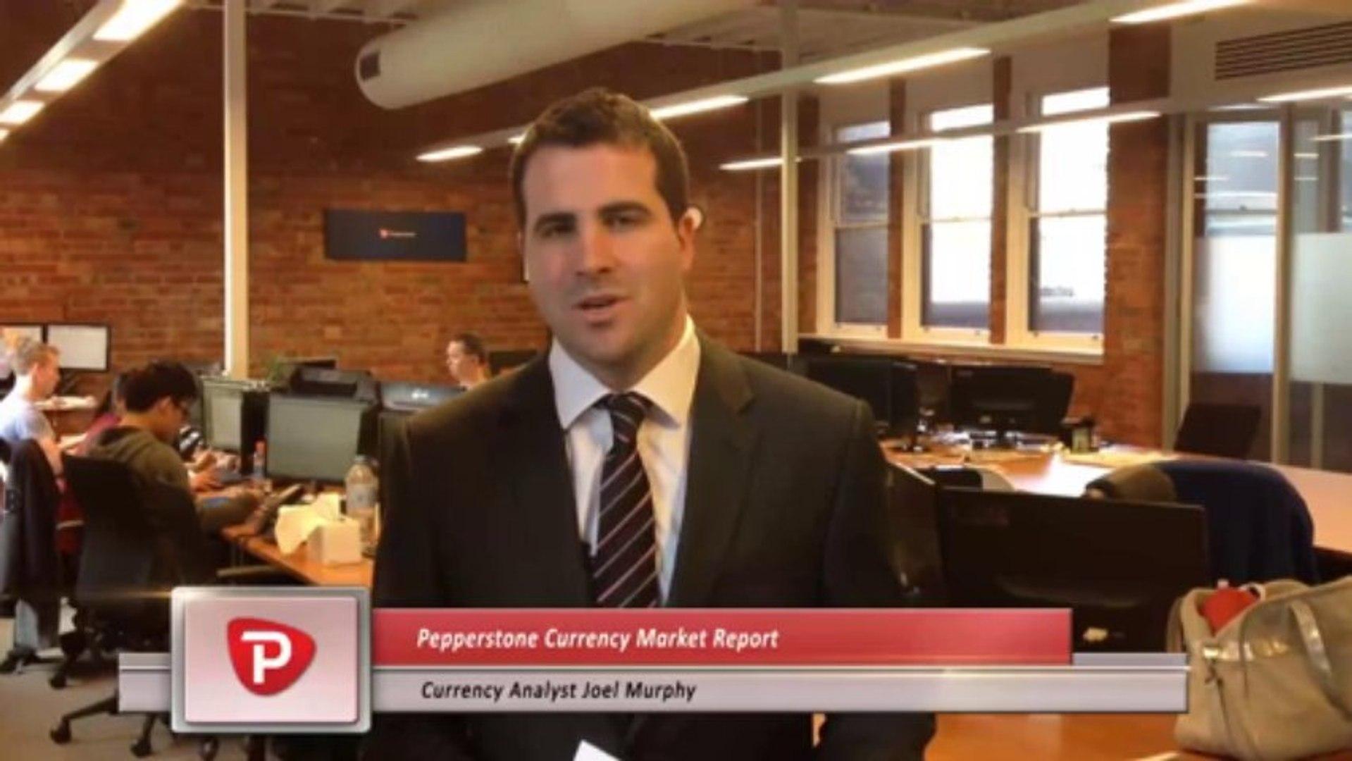Forex Market Review - Markets going sideways