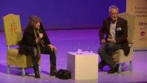 Télérama dialogue au Rond Point - Rencontre avec Fred Vargas
