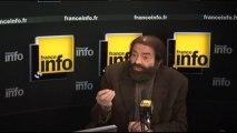 Marek Halter et l'imam Chalghoumi à Rome pour une meilleure image de l'Islam