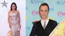 Emmy Awards 2013 Winners -- Comedy : Emmys 2013 - Jim Parsons Wins Again For The Big Bang Theory