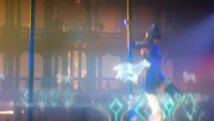 Cinématique d'ouverture de Lightning Returns: Final Fantasy XIII