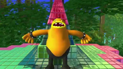 Sonic Lost World - Rise against the Deadly Six de Sonic Lost World