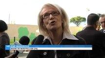 Elections municipales : en congés du PS Hélène Mandroux pourrait revenir après les primaires