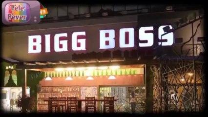 Bigg Boss 7 23rd September, Gauhar Khan and Kushal Tandon get close
