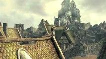 Interview - The Elder Scrolls V: Skyrim - Craig Lafferty