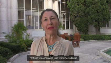 Journées européennes du Patrimoine à la Casa de Velázquez (15 septembre 2013)