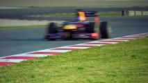 Fast and unbeatable - Sebastian Vettel ready for the season's triple