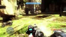Halo 4 - Capture the Flag Gameplay
