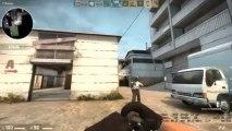CS GO - E48 New Maps New Weapons Lets Try Out De_Cache