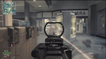 Call of Duty: Modern Warfare 3 - Kill Confirmed Gameplay Video