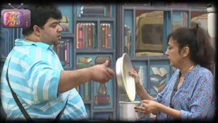 Bigg Boss 7 24th September : Pratyusha Banerjee, Rajat Rawail and Gauhar Khan get nominated