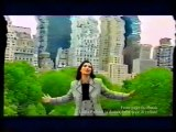 Laura Pausini-La solitudine-Rare Video