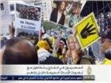 المصريون في الخارج يتفاعلون مع التطورات داخل بلادهم