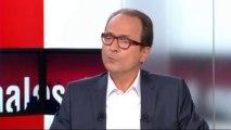 """Attali sur TV5MONDE : """"L'Allemagne est l'enfant malade de l'Europe"""""""