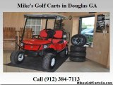 Mikes Golf Carts, EZ Go Golf Cart Dealer Georgia, EZ-Go Golf Carts for Sale Ga