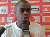 2013 Ligue 1 J07 BORDEAUX REIMS, l'avant match, le 24/09/2013