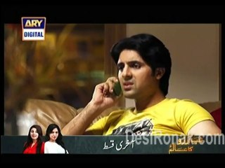 Qarz - Episode 13 - September 24, 2013 - Part 4