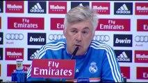 Bale debutará en el Bernabéu frente al Atlético de Madrid