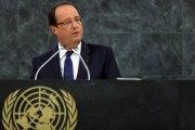 Intervention devant la 68ème Assemblée Générale des Nations Unies