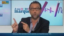 Benetton: Charlotte Bricard, Frank Tapiro, Valéry Pothain, dans A vos marques -– 21/09 2/4