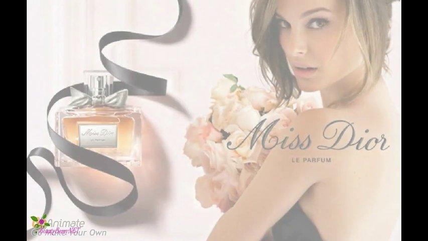 CHRISTIAN DIOR Miss Dior სუნამო სპრეი