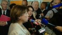 Martine Aubry réclame une meilleure répartition des Roms en France