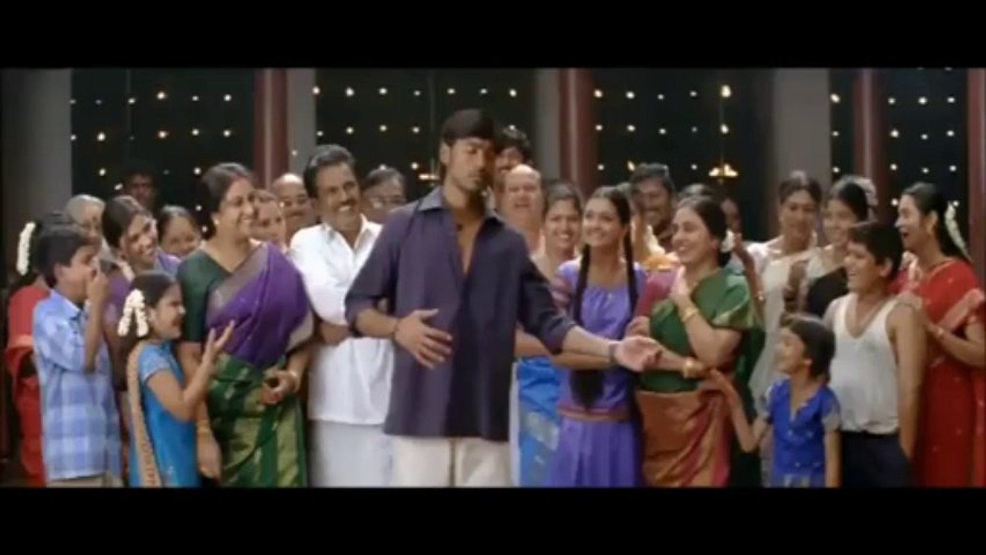 my remix video tamil song