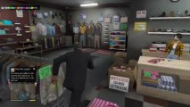 GTA 5 - Drive Easter Egg Secret ( GTA V Drive Jacket Location) Grand Theft Auto V