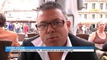 Elections municipales : les candidats à la primaire socialiste interne à Montpellier