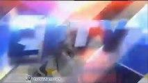 Jagroop Singh Liddar - Buffalo Sabres vs Toronto Maple Leafs Brawl