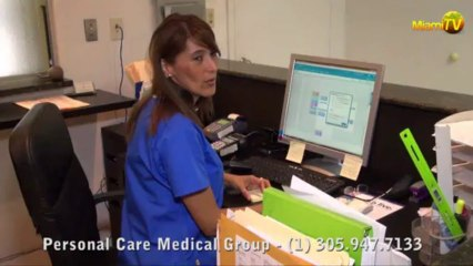 Miami TV Life - Personal Care Medical Group - Miami Medical