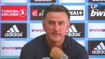 """Galtier : """"Marseille ne l'a pas volé..."""""""
