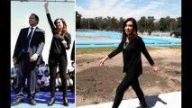 """Famosa cumbia de las """"calzas"""" de Cristina Fernández causa furor en las redes sociales"""